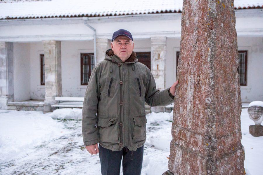 Saaremaa aasta isa 2016 on kümne lapse isa Johan Heinmaa. Tasub meelde tuletada, et tänavune Saaremaa aasta ema on kümne lapse ema Koidu Heinmaa. Mõistagi on need kümme tublit last […]