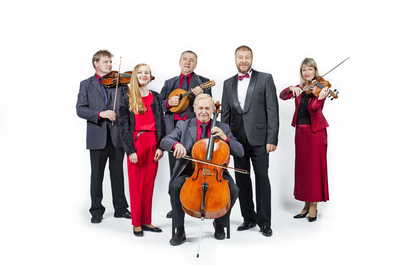 Sellist pealkirja kannab kontsert Kuressaare Laurentiuse kirikus 27. novembril kell 17, kus solistideks on Annabel Soode ja Marko Matvere ning neid saadab keelpillidel Ooper-Kvartett. Annabel Soode on 12-aastane laulja, kes […]