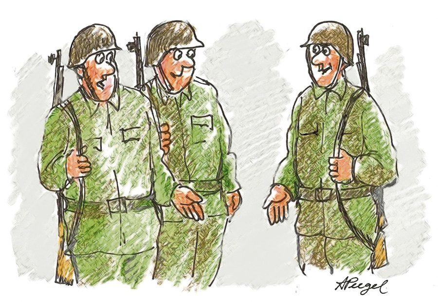 Kui seni oli kaitseväel kohustus teatada reservi arvatud meestele õppusest ette 120 päeva, siis tulevikus 24 tundi. Tänavu kehtima hakanud riigikaitseseaduse muudatuse järgi saab kaitsevägi korraldada lisaõppekogunemisi, et viia õppuste […]