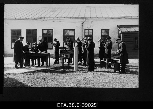 1. novembril täitub 125 aastat Kuressaare Merekooli rajamisest. Kool andis aastatel 1891-1939 kutsehariduse paljudele tuntud Eesti meremeestele, kirjutab Eesti meremuuseumi blogi. Kuressaare Merekool avati 1. novembril 1891 aastal. Asutamist toetas […]