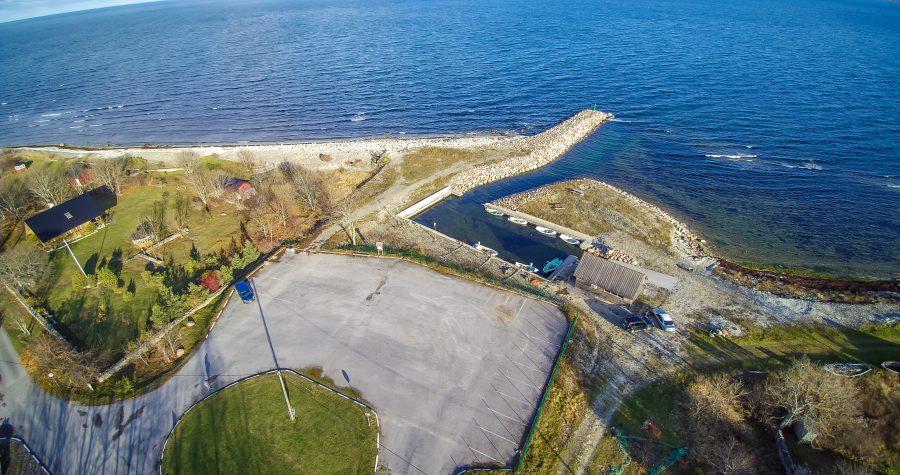 """Mustjala vallas Rannaaugu sadamat arendanud mittetulundusühingult PRIA kasuks väljamõistetud 185 000 eurot on kasvanud viiviste ja intresside tõttu 248 000 euroni. """"PRIA-l olnuks võimalus võla tasaarveldamiseks siis, kui kliendile olnuks […]"""