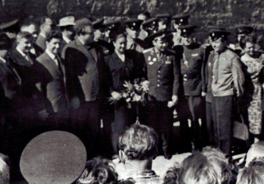 1965. aastal Saaremaad külastanud kosmonaut German Titov oleks kohutavas autoavariis peaaegu elu kaotanud. Küll jätsid elu Titovi korteežis kaasa sõitnud kohalik õpetajanna ja teda vedanud autojuht. 1965. aasta 20. juuli […]