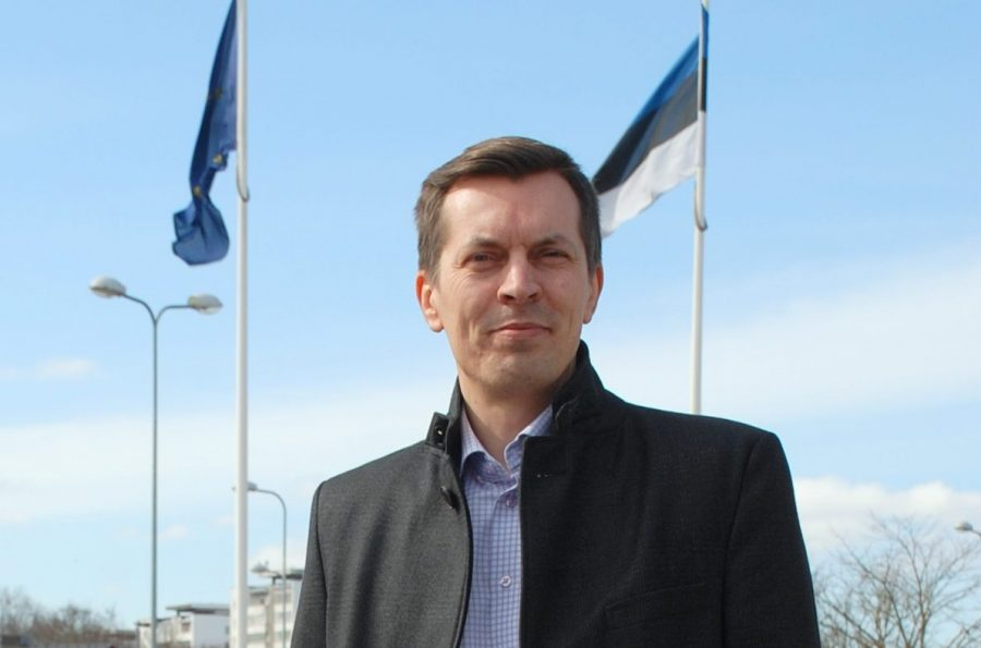 Tänavu kevadest juhib veeteede ameti meresõiduohutuse teenistust saarlane Marek Rauk, kes on ühtlasi ameti peadirektori asetäitja. Oma valdkonna ühe mõjukama ametnikuna tunneb ta rõõmu, et Eesti merenduses asjad liiguvad ja […]