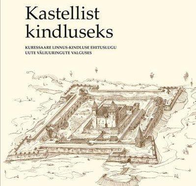 """Saaremaa muuseumi toimetiste sarjas ilmunud monograafia """"Kastellist kindluseks"""" nimetati nominendiks Eesti muuseumide aasta teadusauhinna trükiste kategoorias. """"Meil on hea meel ja lootsime ka, et see nii kõrgele võib tõusta,"""" ütles […]"""